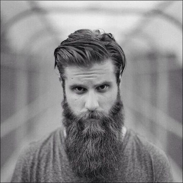long-beard-style-26 70 Sexy Long Beard Styles for Men
