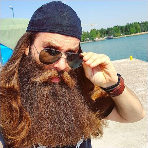 long-beard-style-30 115 Sexy Long Beard Styles for Men