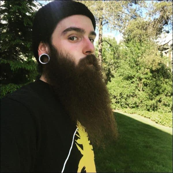 long-beard-style-31 115 Sexy Long Beard Styles for Men