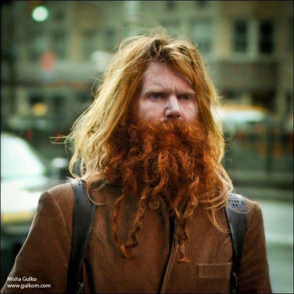 Peachy 115 Unbeatable Long Beard Styles For Every Man 2020 Natural Hairstyles Runnerswayorg