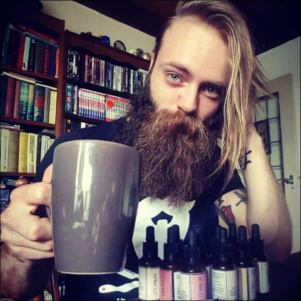long-beard-style-35 115 Unbeatable Long Beard Styles for Every Man