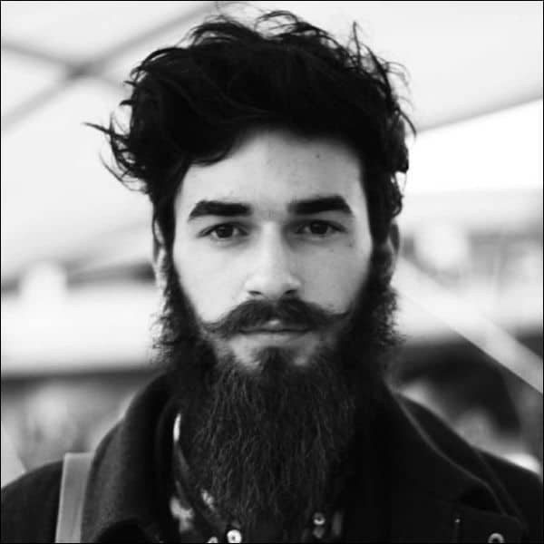 long-beard-style-37 115 Unbeatable Long Beard Styles for Every Man