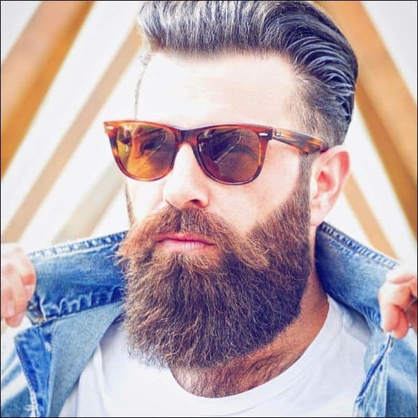 long-beard-style-38 115 Unbeatable Long Beard Styles for Every Man