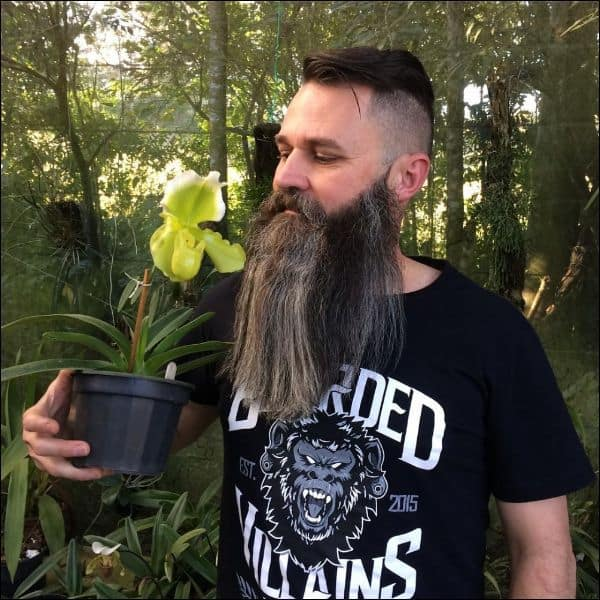 long-beard-style-40 115 Unbeatable Long Beard Styles for Every Man