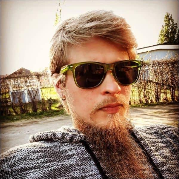 long-beard-style-44 115 Sexy Long Beard Styles for Men
