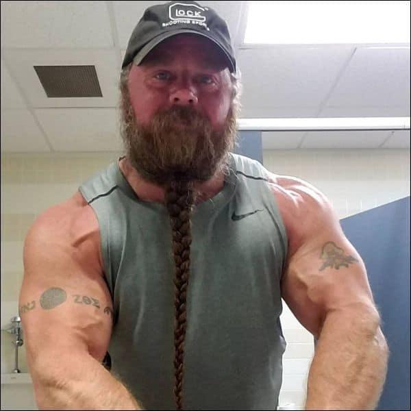 long-beard-style-46 115 Sexy Long Beard Styles for Men