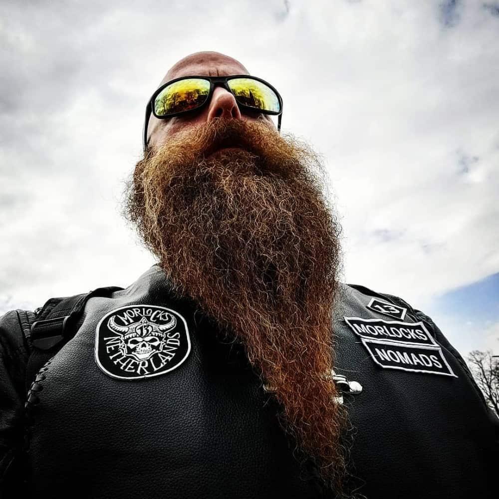 long-beard-style-47 115 Sexy Long Beard Styles for Men