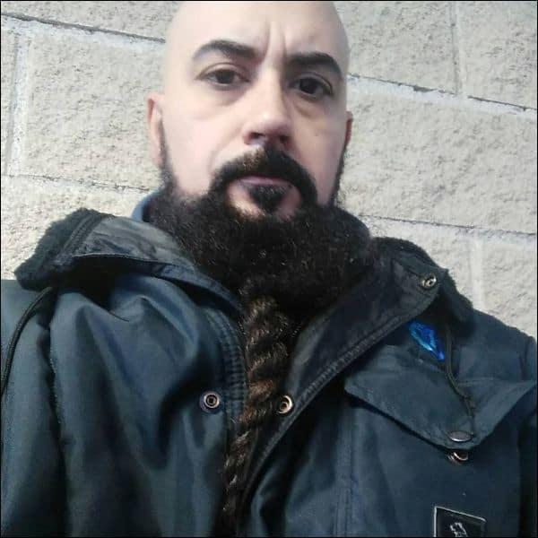 long-beard-style-48 115 Sexy Long Beard Styles for Men