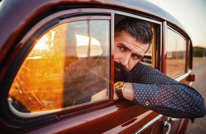 long-beard 70 Sexy Long Beard Styles for Men