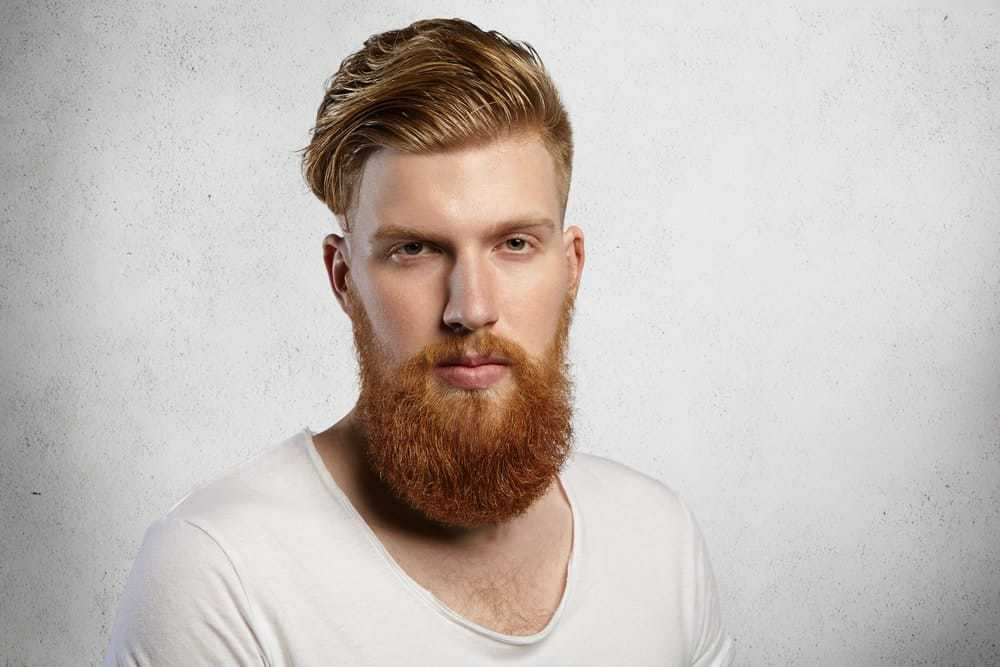 long-blonde-beard_2 115 Unbeatable Long Beard Styles for Every Man