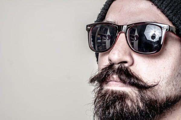 long-messy-beard_2 115 Sexy Long Beard Styles for Men