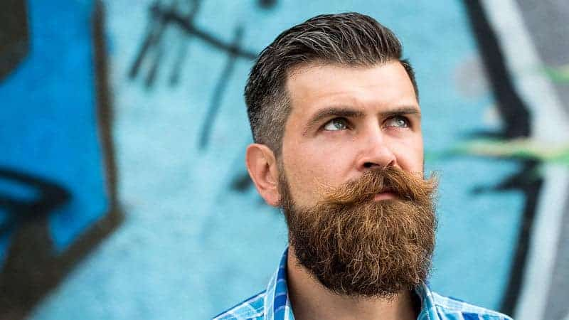 long-sexy-beard-style-with-curly-mustache_2 115 Unbeatable Long Beard Styles for Every Man