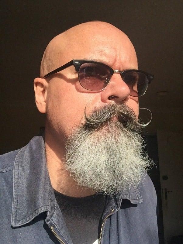 main-qimg-eb255a123b4cb704dfcd0cc1c99b3862-c 70 Sexy Long Beard Styles for Men