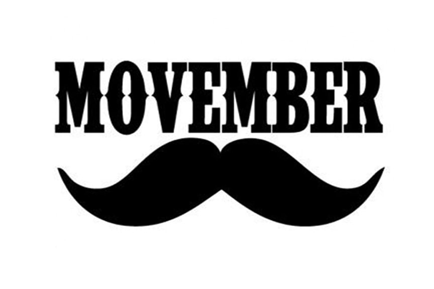 movember 10 Interesting Mustache Facts to Thrill Your Friends