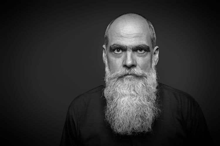 old-men-white-long-beard-style_1 115 Sexy Long Beard Styles for Men