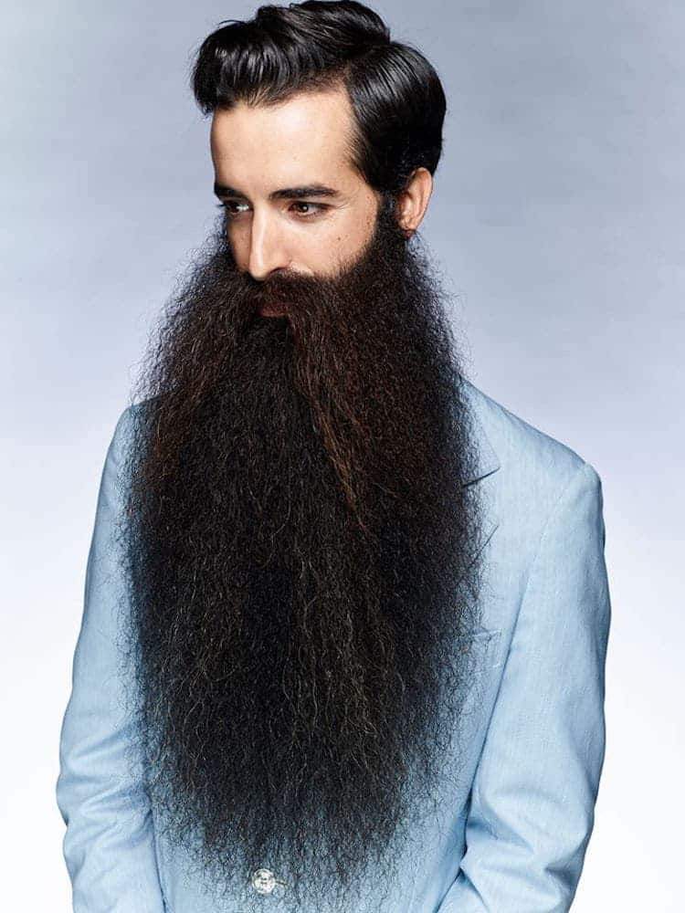 world-beard-and-moustache-championships-2017-6 70 Sexy Long Beard Styles for Men