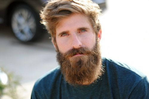 image009 Curly Beard: Top 10 Styles & How to Take Care Like A Boss