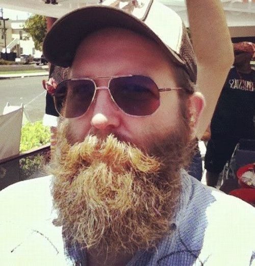 image017 Curly Beard: Top 10 Styles & How to Take Care Like A Boss