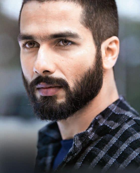 0442976669a5f64815d471e4e6c547fd 70 Coolest Short Beard Styles for Men