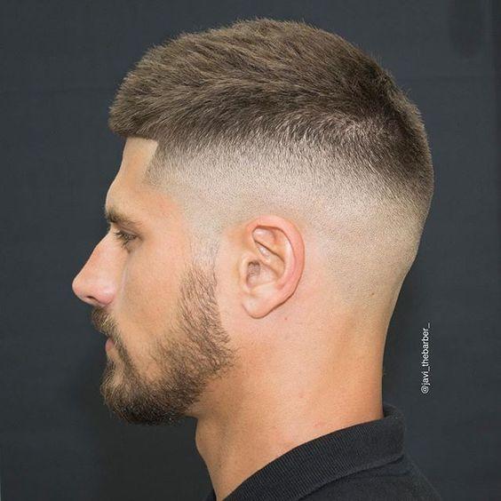 0da08e3c228d7dd434a71db79567e9b5 70 Coolest Short Beard Styles for Men
