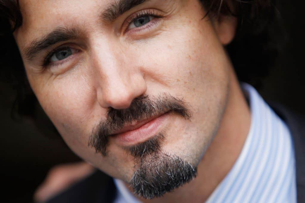 1trudeau-1024x683 70 Hottest Mustache Styles for Guys Right Now