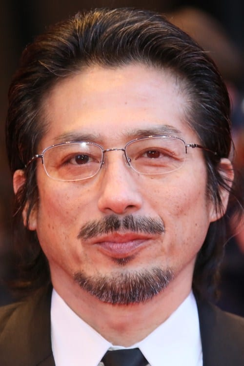 5-rugged-formal-asian-men-hairstyle 60 Prevailing Goatee Beard Styles for Men