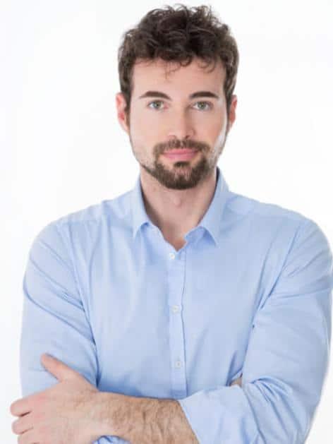 Goatee-beard-style 60 Prevailing Goatee Beard Styles for Men