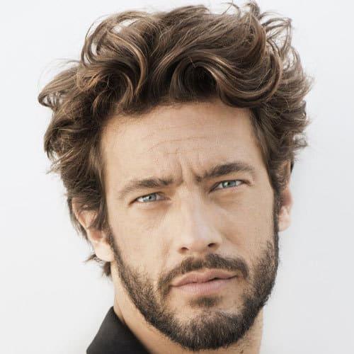 Short-Beard-Styles 70 Coolest Short Beard Styles for Men