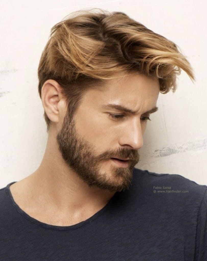 Thin-Beard-Styles-For-Nice-Beard-1-811x1024 70 Coolest Short Beard Styles for Men
