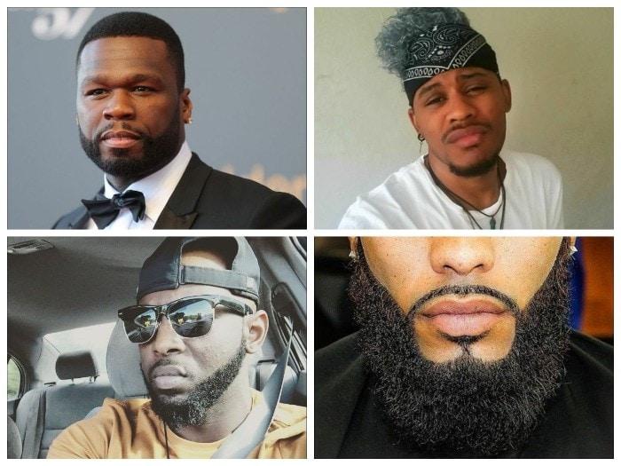 beard-style-for-men 50 Trendiest Beard Styles for Black Men [2018 Updated]