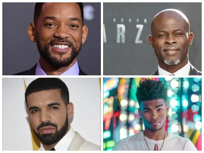 black-men-beard-style 50 Trendiest Beard Styles for Black Men [2018 Updated]