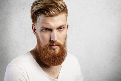 blonde-beard 20 Best Blonde Beards to Try Right Now