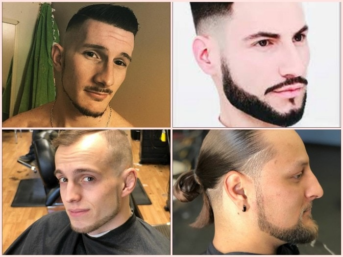 chin-strap-beard-1 100 Trendy Chin Strap Beard Styles to Copy
