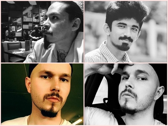 Admirable 60 Prevailing Goatee Beard Styles For Men 2020 Beardstyle Natural Hairstyles Runnerswayorg