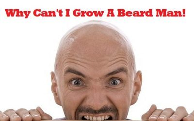 reasons for not growing a beard