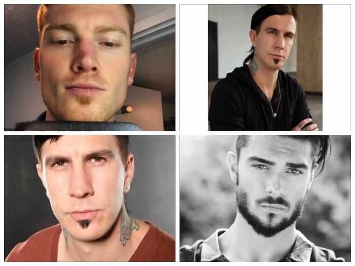 soul-patch-beard 75 Spectacular Soul Patch Beards to Wear in 2020