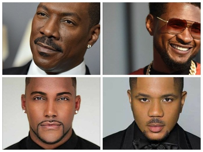 trendy-black-men-beard-style 50 Trendiest Beard Styles for Black Men [2018 Updated]