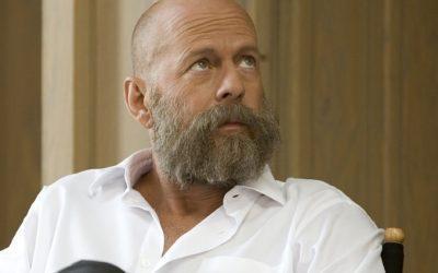 bruce willis beard style
