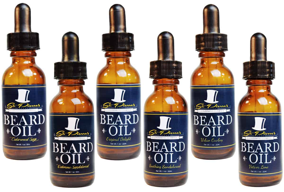 1 11 Best Beard Conditioners & Softeners in 2021: User's Review