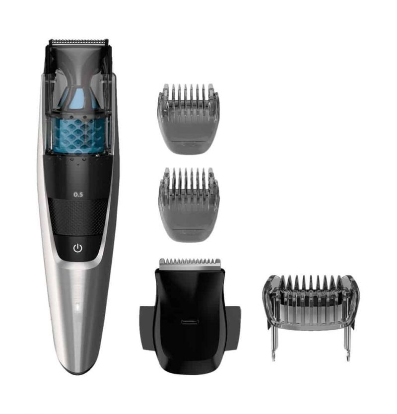philips norelco beard trimmer series 7200 honest review. Black Bedroom Furniture Sets. Home Design Ideas
