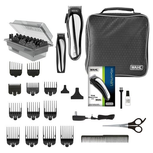 13794872_Alt01 8 Best Wahl Hair Clippers: Buying Guide & Review