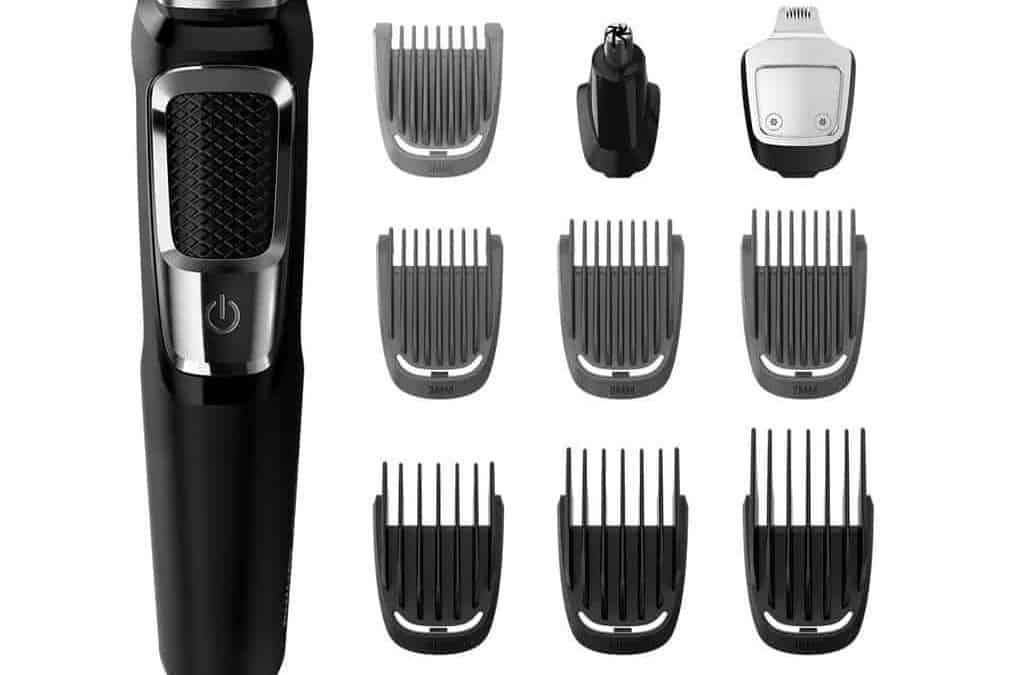 Top 3 Electric Beard Trimmers Review: Insider's Opinion