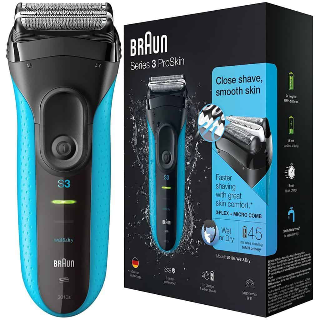 29-3 Best Beard Trimmers by 7 Top Brands: Editor's Top 3 Picks