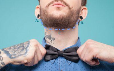 Trim a Perfect neckline