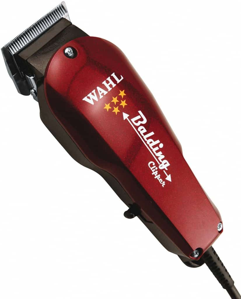 95c4614ce1d099a16b22b8245bd9b55b 8 Best Wahl Hair Clippers: Buying Guide & Review