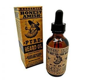 Honest-Amish-Pure-Beard-Oil-2-Ounce-Fragrance-Free-0-500x467-300x280 Honest Amish Classic Beard Oil Review with Buying Guide