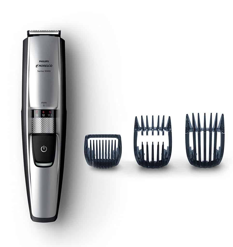 Norelco-5100-965x1024 Best Beard Trimmers by 7 Top Brands: Editor's Top 3 Picks