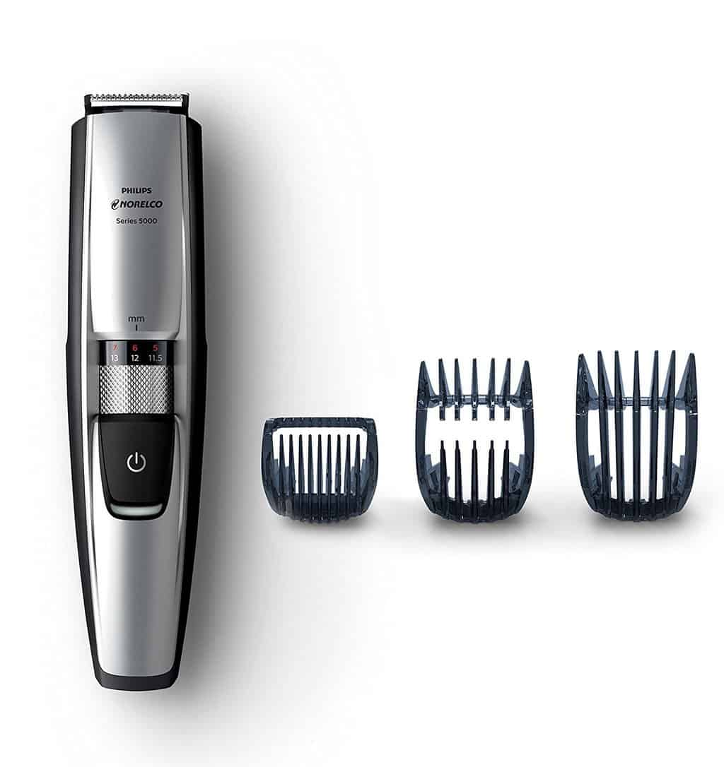 Norelco-5100 Best Beard Trimmers by 7 Top Brands: Editor's Top 3 Picks