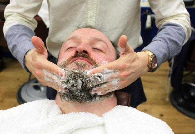 beard-growing-tips-7 13 Beard Growing Tips to Get Healthy Beard
