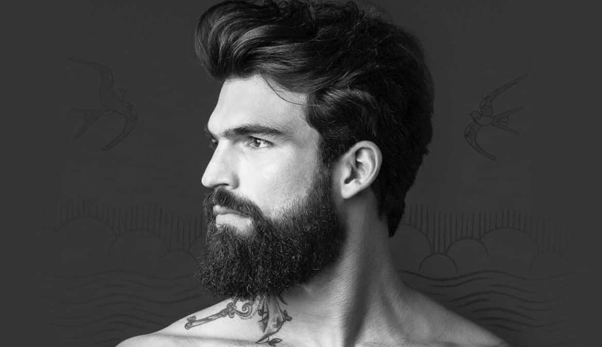7 Tips to Pick Your Perfect Cheek Line for Beard